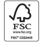 FSC認証ロゴ